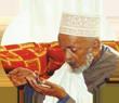 درس لشيخ الإسلام باللغة العربية والهررية
